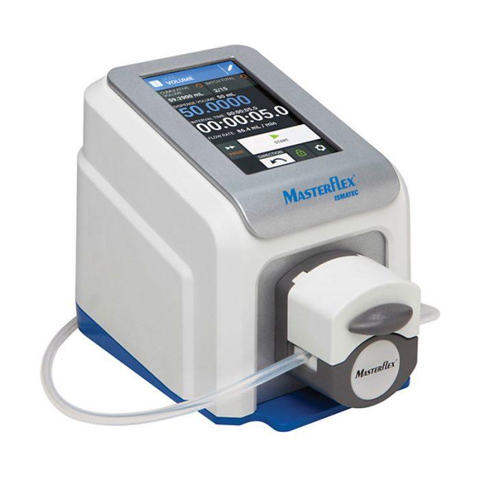 Antylia Ismatec pump Masterflex