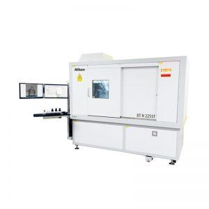 Nikon datortomografi CT röntgen XT H 225 ST 2x