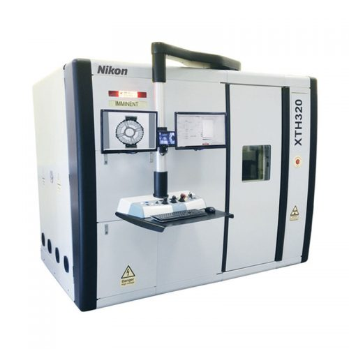 Nikon Datortomografi röntgen XT H 320