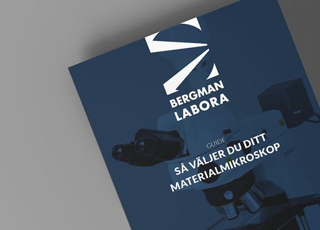 BergmanLabora - Köpguide materialmikroskop