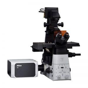 Mikroskop konfokal Nikon AX/AXR