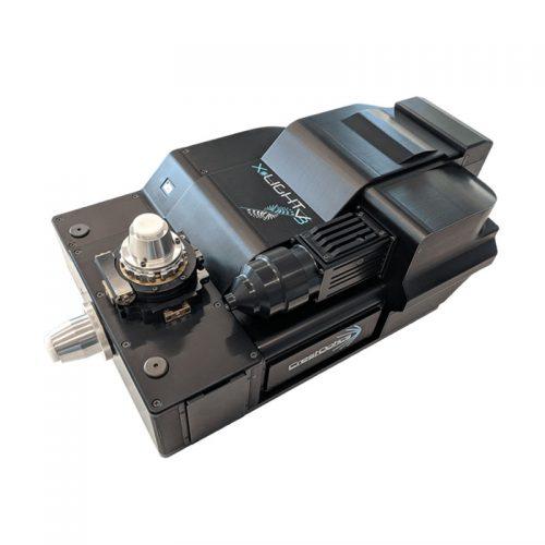 Konfokal mikroskop Nikon Crest X-Light V3