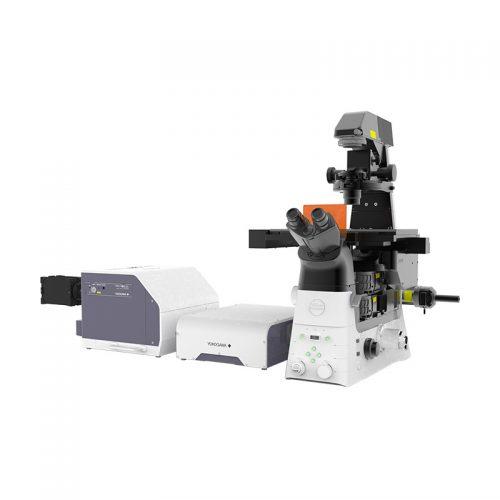 Nikon CSU-W1 SoRa Konfokal mikroskop