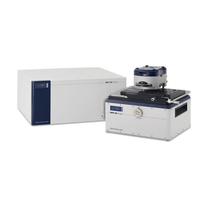Asylum Research MFP-3D Atomic Force Mikroskop