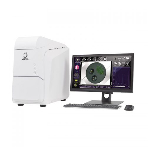 JEOL NeoScope JCM-7000 SEM Elektronmikroskop