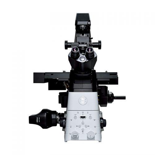 Inverterat forskningsmikroskop Nikon Eclipse Ti2