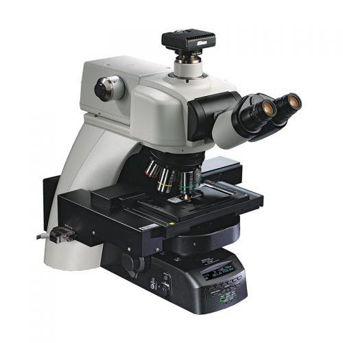 Rättvänt mikroskop Nikon Eclipse Ni
