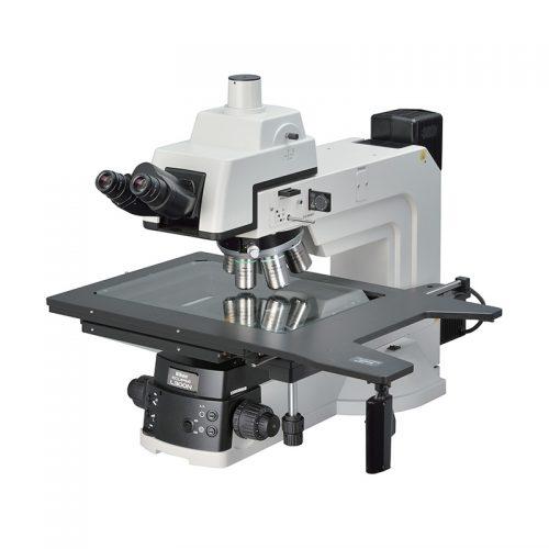 Rättvänt mikroskop Nikon Eclipse L200/L300