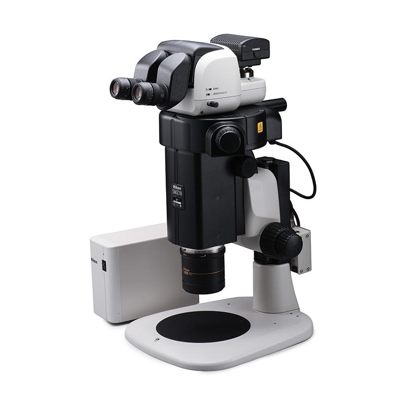 Stereomikroskop Nikon SMZ18