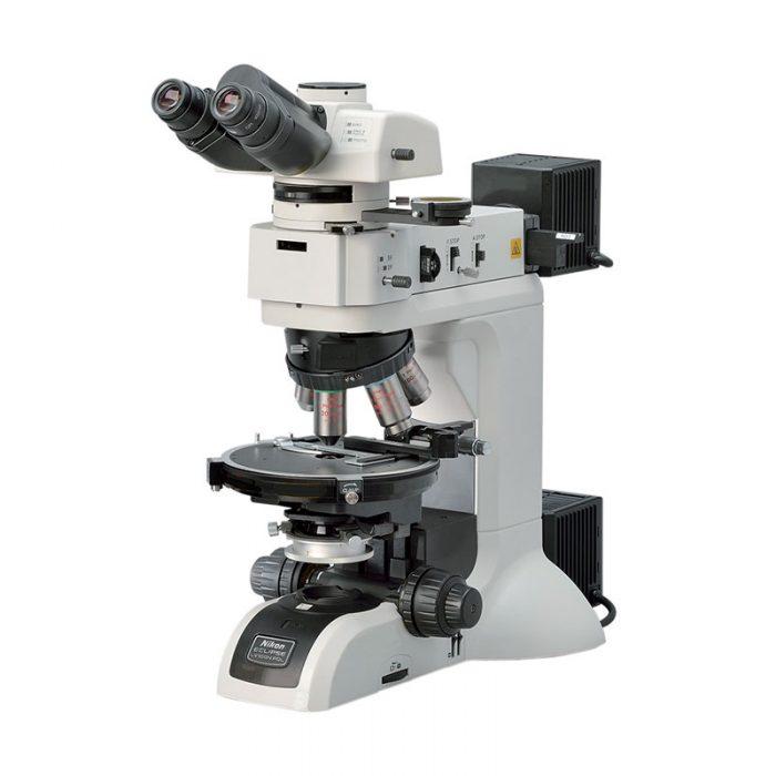 Polarisation mikroskop Nikon Eclipse LV100N Pol