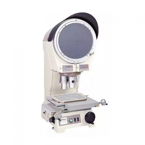 Nikon V-12B/-20B Profilprojektor - Mikroskopi för optisk mätning
