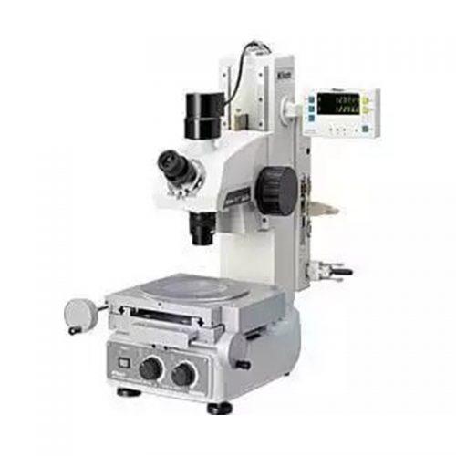 Mikroskop för optisk mätning Nikon Mätmikroskop MM200/-400/-800