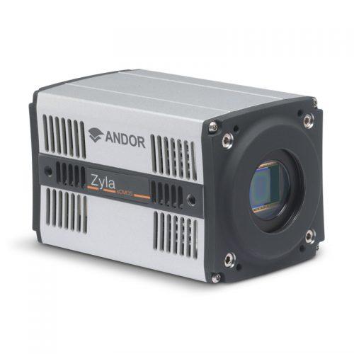 Kamera mikroskopi Andor Zyla-serie
