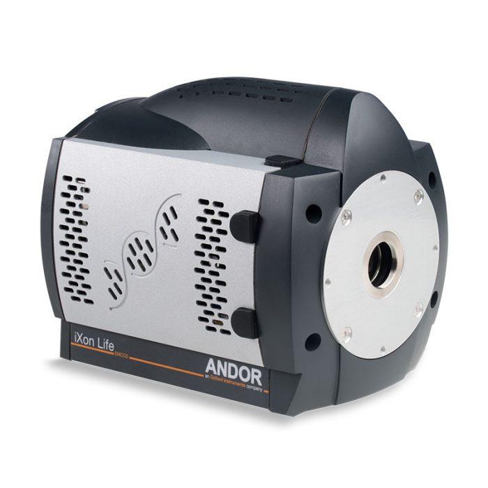 Kamera för mikroskop Andor iXon-serie