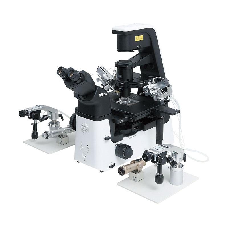 Mikroskopi tillbehör från Narishige Group