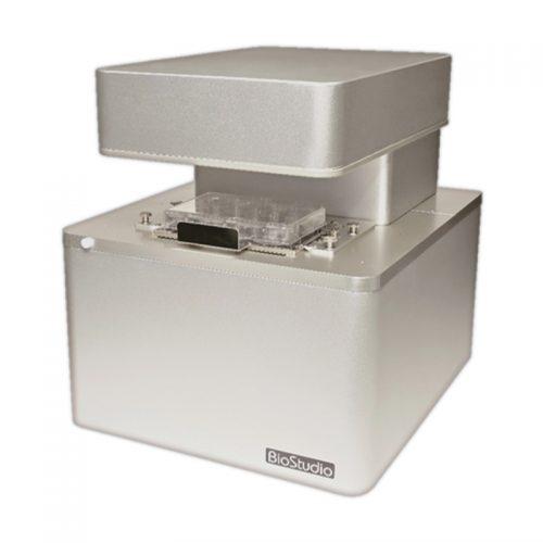 Mikroskopi cell solutions Nikon BioStudio-T