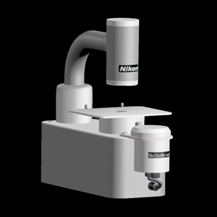 Mikroskopi cell-solutions Nikon BioStudio-mini