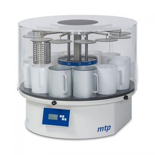 SLEE Medical MTP Vävnadsprocessor inom Histopatologi