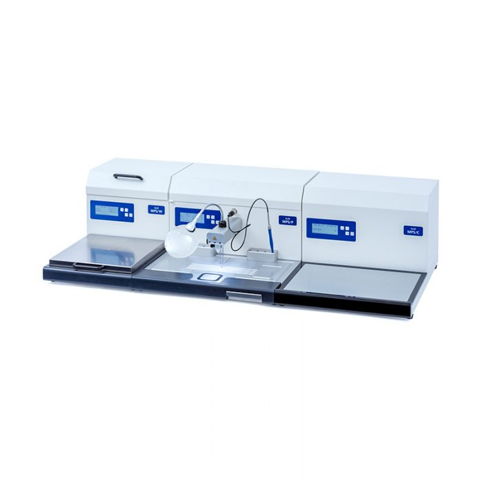 SLEE Medical MPS/P2 Paraffindispensersystem