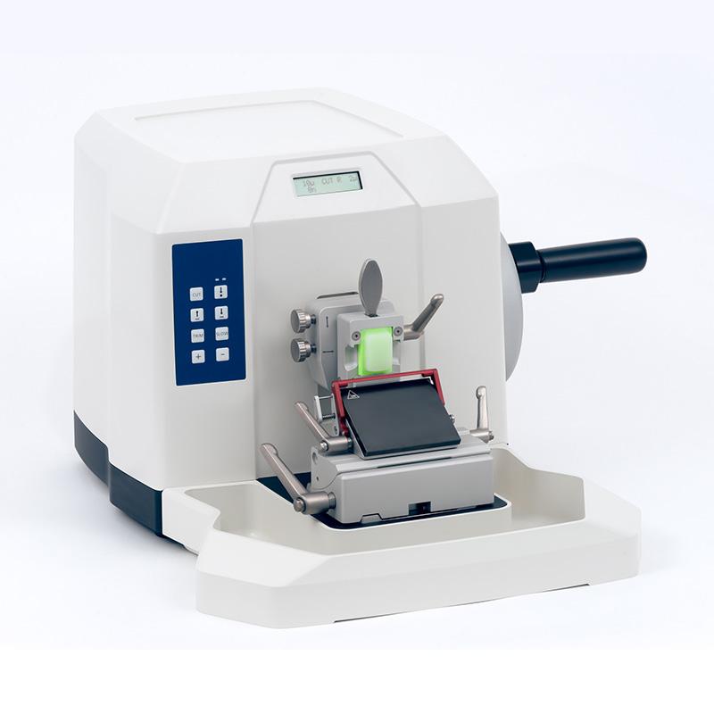 SLEE Medical CUT 5062 Halvautomatisk rotationsmikrotom