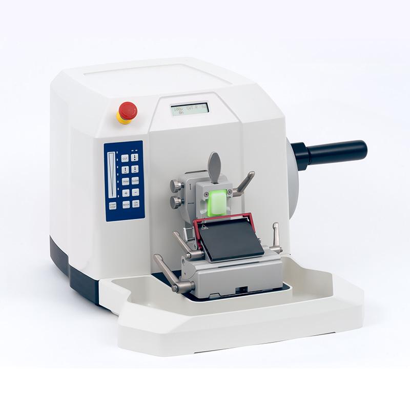 SLEE Medical CUT 6062 Helautomatisk rotationsmikrotom