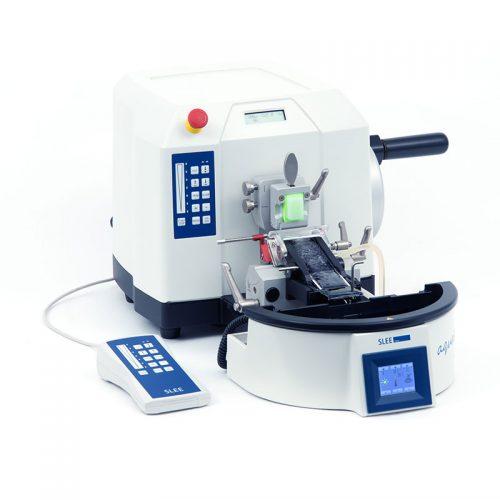 SLEE Medical Tillbehör mikrotomer