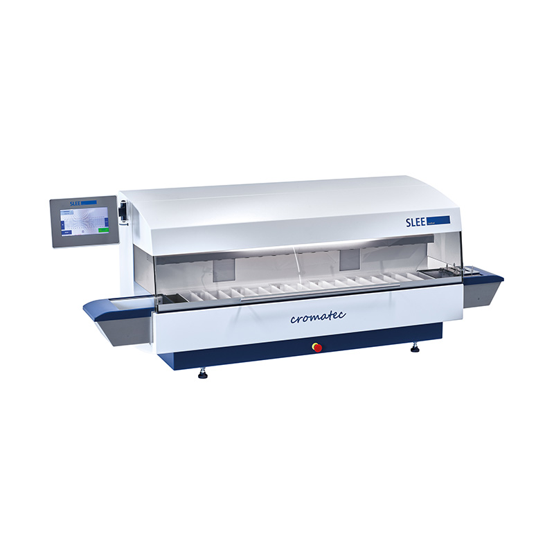 SLEE Medical Cromatec I / II Infärgningssystem