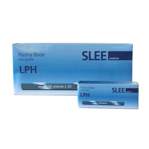 SLEE Medical Blad