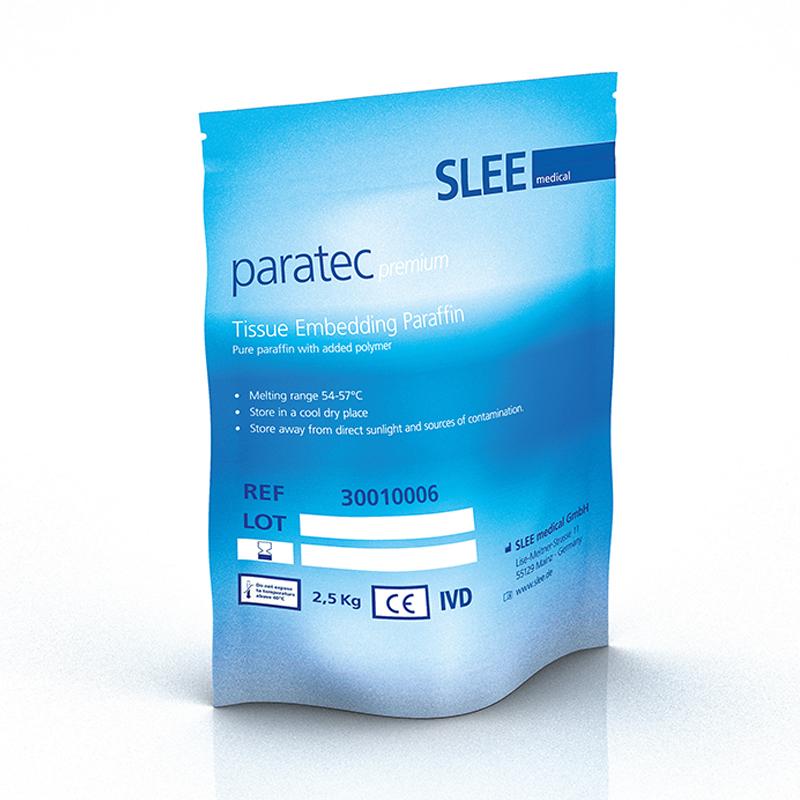 SLEE Medical Paratec Paraffin