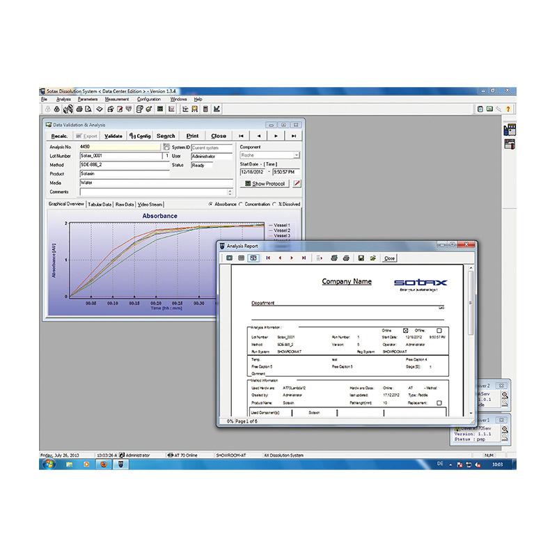 Sotax Winsotax mjukvara