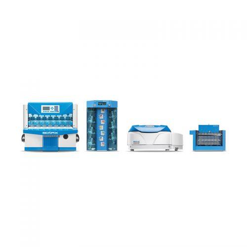 Sotax Flow-through Cell Dissolution Testing – USP 4 för tablettanalys och frisättning