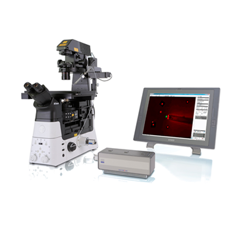 Molecular Machines & Industries MMI Mikroskopi tillbehör